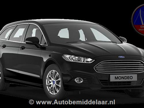 Ford Mondeo Wagon 2.0 TDCI Automaat