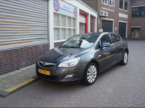 Opel Astra 1.4 Anniversary Edition