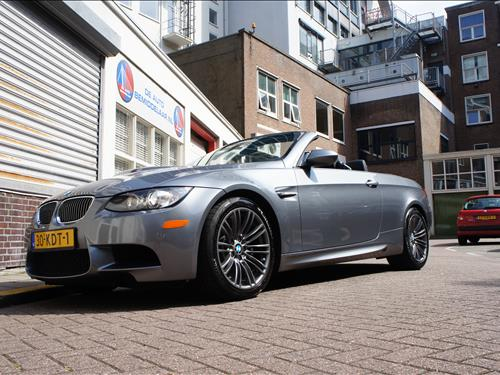 BMW 3 serie M3 Cabrio Automaat