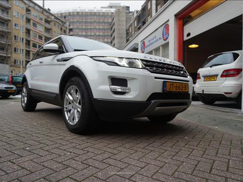 Land Rover Evoque 2.2 SD4