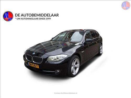 BMW 5 serie 530d Touring Automaat