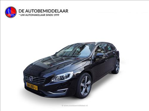 Volvo V60 2.4 D6 Twin Engin Automaat