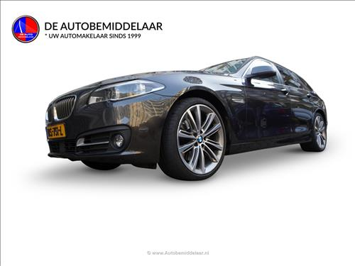 BMW 5 serie Touring 535d Automaat